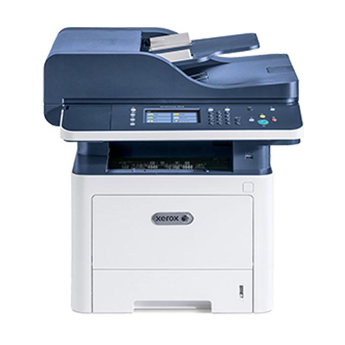 МФУ Xerox WorkCentre 3335 лазерное