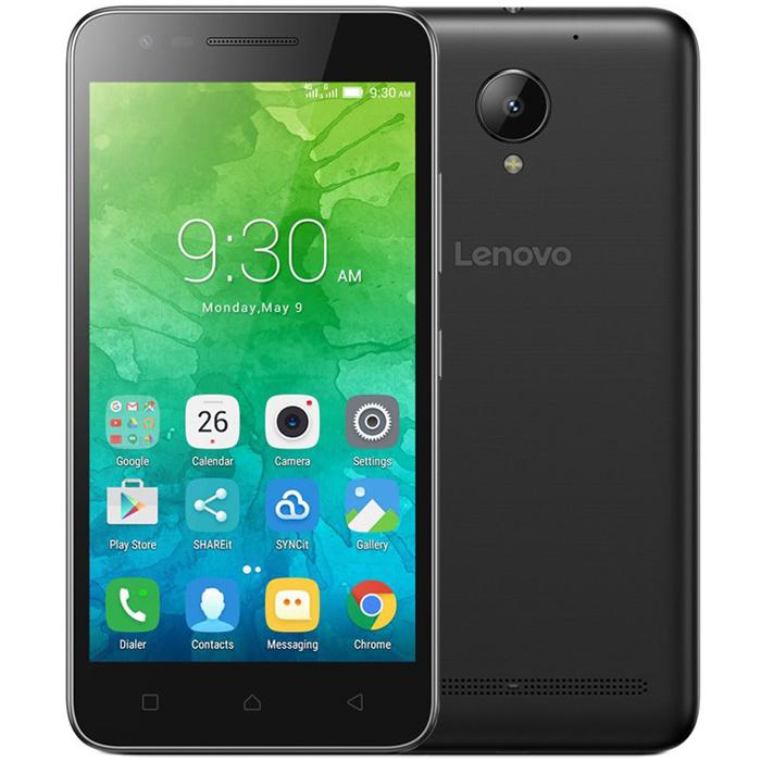 Смартфон Lenovo Vibe C2 Power 16Gb (K10A40) Black