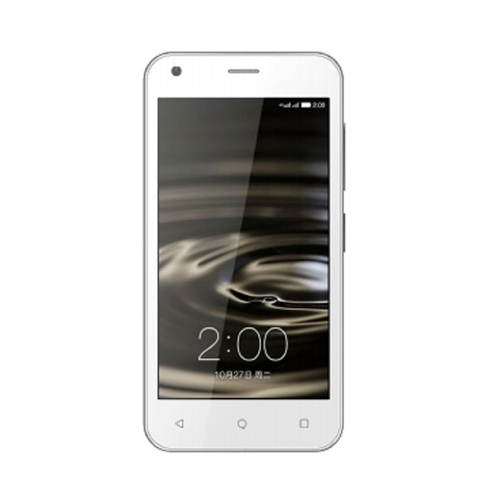 Смартфон Fly FS455 Nimbus 11 White