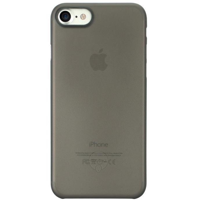 Чехол Ozaki O!coat 0.3 Jelly для iPhone 7, черный