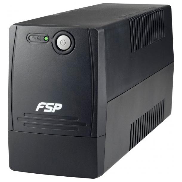 ИБП FSP DP2000 Schuko