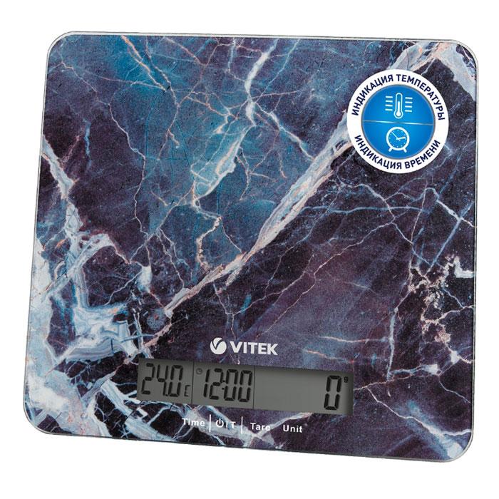 Весы кухонные Vitek VT-8022
