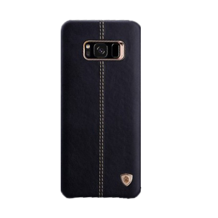 Чехол Nillkin Englon Leather Cover для Samsung Galaxy S8+ SM-G955, черный