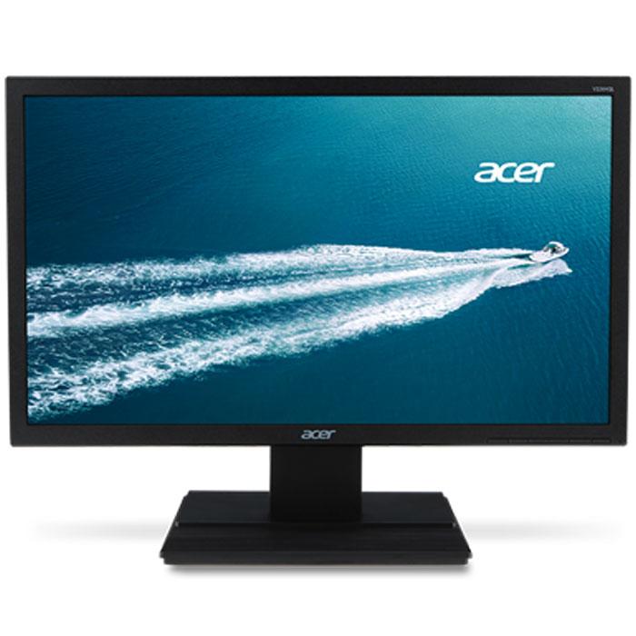 Монитор ЖК Acer V226HQLB 21.5″ TN LED 1920×1080 5ms VGA