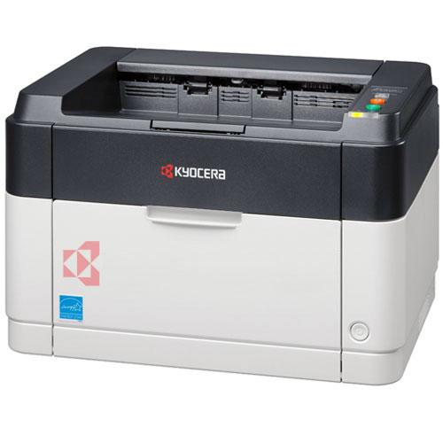 Принтер Kyocera FS-1060DN лазерный
