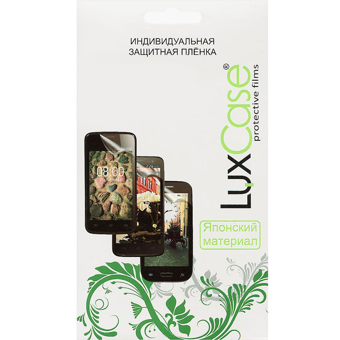 Защитная плёнка для LG K4 K130E Luxcase Антибликовая