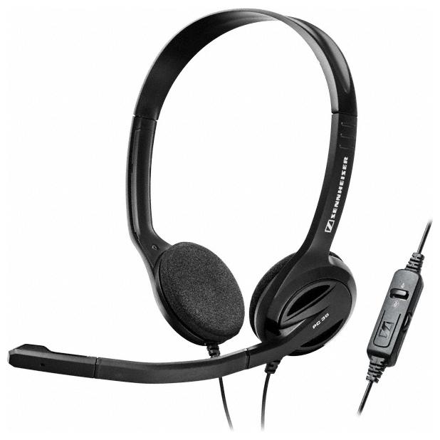 Гарнитура Sennheiser PC 36 call control