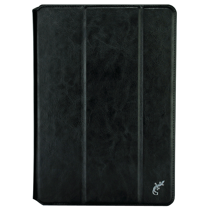 Чехол для Lenovo IdeaTab 2 A10-70L, G-case Executive, эко кожа, черный