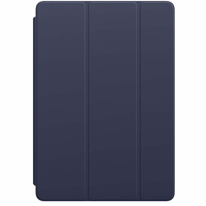 Чехол для iPad Pro 10.5 Apple Smart Cover Midnight Blue MQ092ZM/A