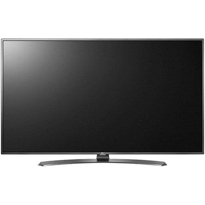 Телевизор ЖК 43″ LG 43UH671V серый