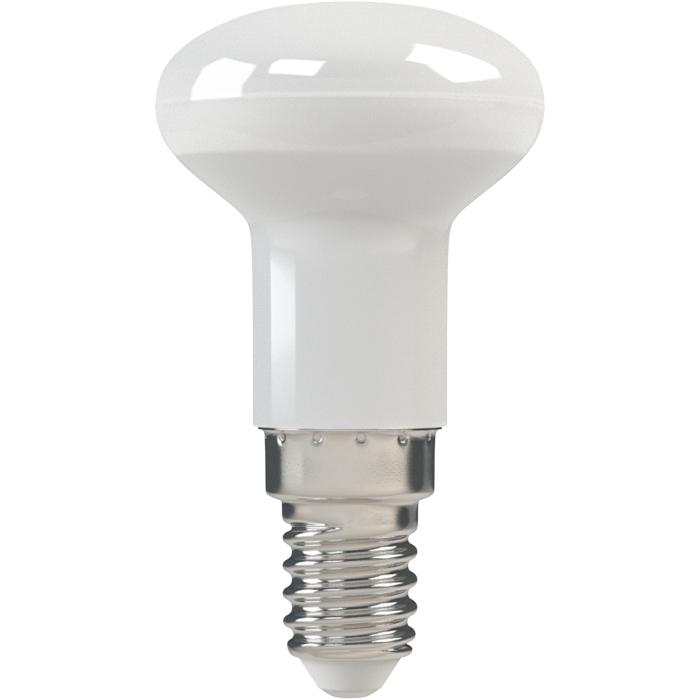 Светодиодная LED лампа X-flash Fungus R50 E14 5W 220V желтый свет