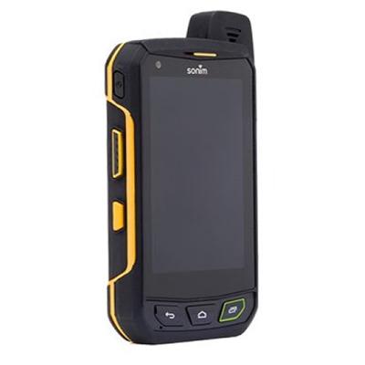Защищенный смартфон Sonim XP7 yellow/black