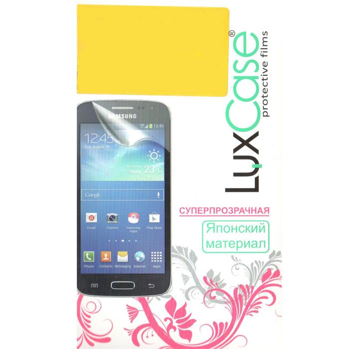 Защитная плёнка для Samsung Galaxy Core LTE G386F LuxCase Суперпрозрачная