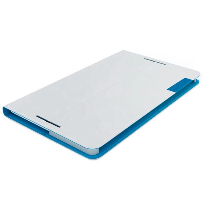 Чехол для Lenovo Tab 3 TB3-850M, Lenovo Folio Case, Gray