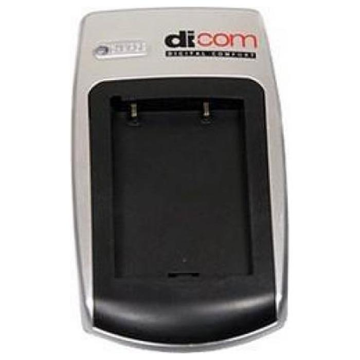 Зарядное устройство Dicom Solo DS-FM500 for Sony NP-FM500