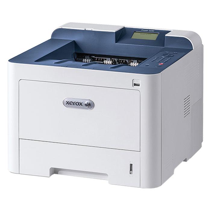 Принтер Xerox Phaser 3330 лазерный