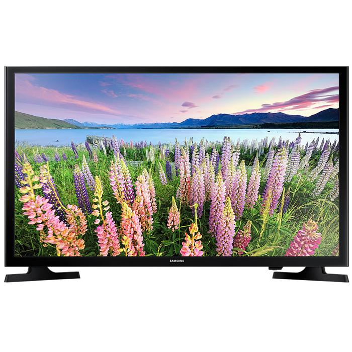 Телевизор ЖК 48″ Samsung UE48J5200AUX черный