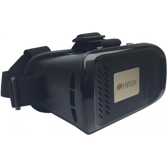 Очки виртуальной реальности HIPER ( VRX ) черные