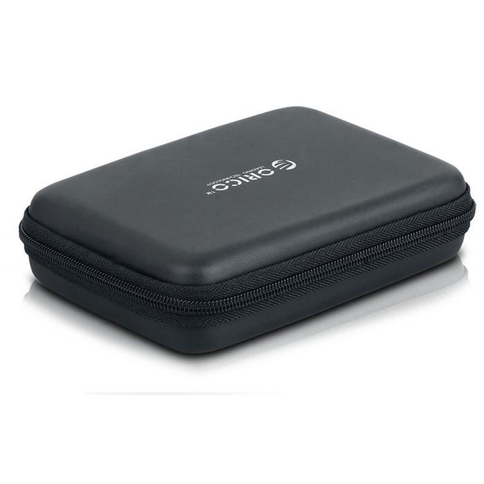 Чехол Orico PHB-25 для жесткого диска 2.5″ черный