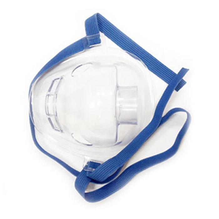 Маска для младенцев Omron С28/С29/С30/С24/C24Kids/C20, ПВХ