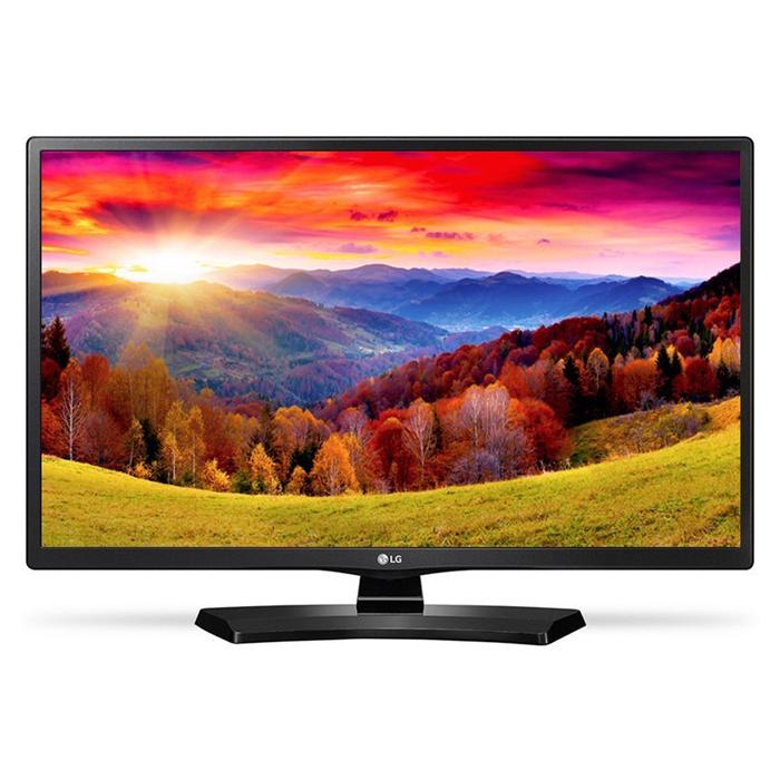 Телевизор ЖК 24′ LG 24MT49VF-PZ черный