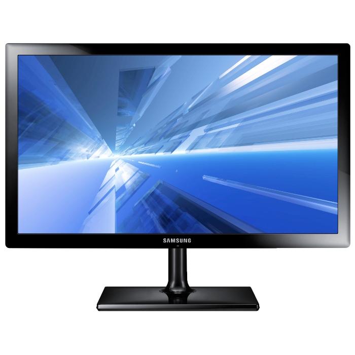 Телевизор ЖК 19″ Samsung LT19C350EX черный