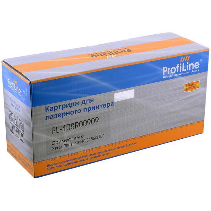 Картридж ProfiLine PL-108R00909