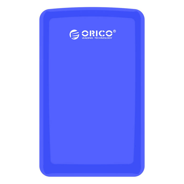 Корпус для HDD 2.5″ SATA-USB3.0 Orico 2579S3 Blue