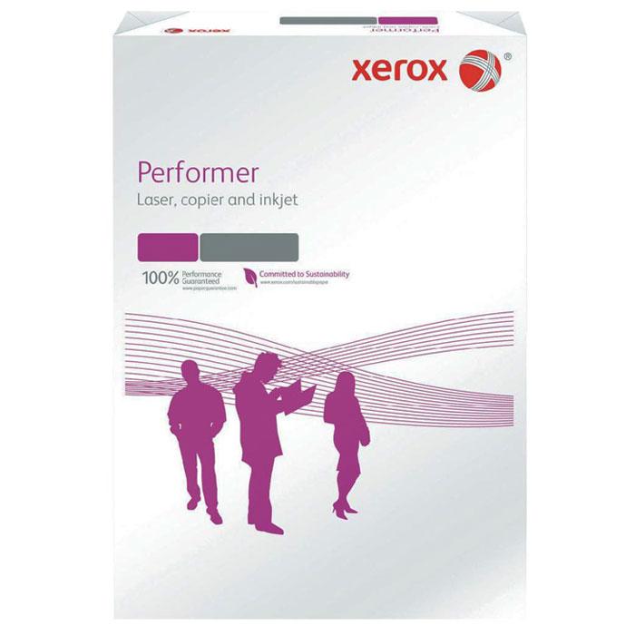 Бумага A4 Xerox Performer 80г/м2, 500 листов (003R90649)
