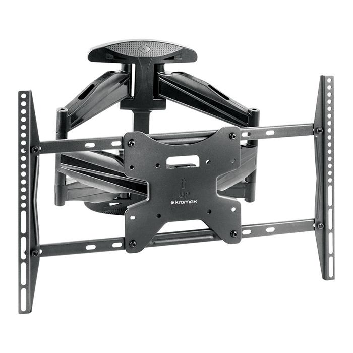Кронштейн для ТВ Kromax ATLANTIS-35 Vesa до 600×400 26-65′ max 60кг серый