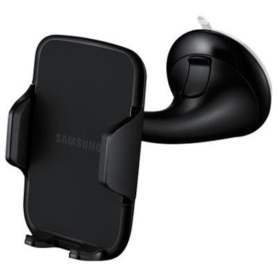 Автомобильный держатель для 4″ до 5.7″ Samsung EE-V200SABEGRU, черный