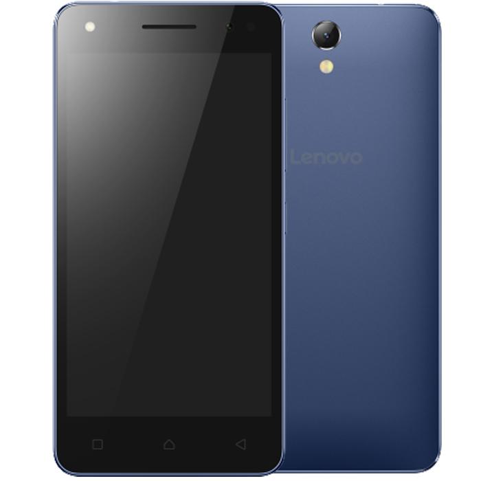 Смартфон Lenovo Vibe S1 Lite (S1La40) Blue