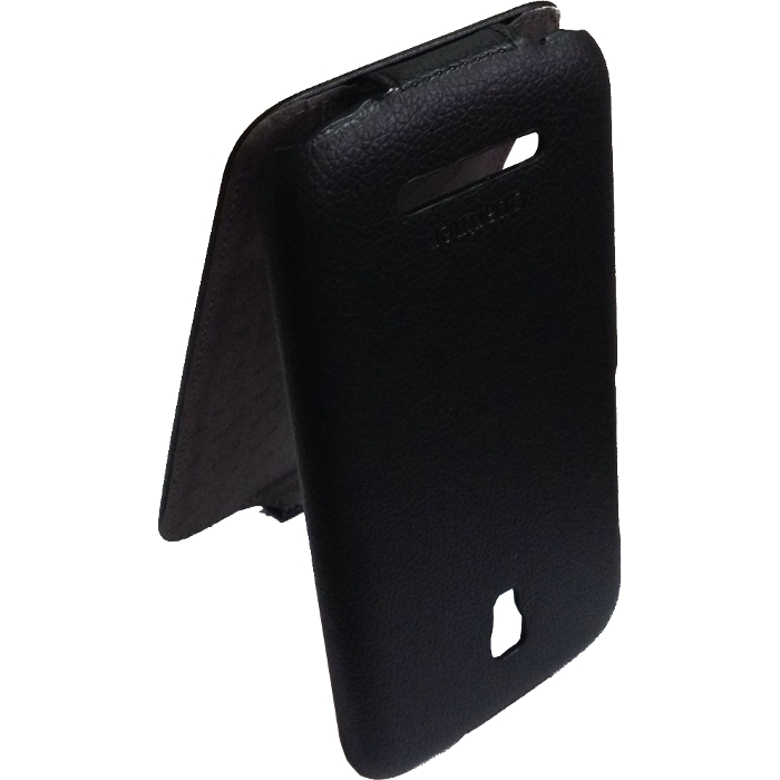 Чехол Partner Flip-case для Alcatel One Touch Pop S9 7050Y LTE, черный