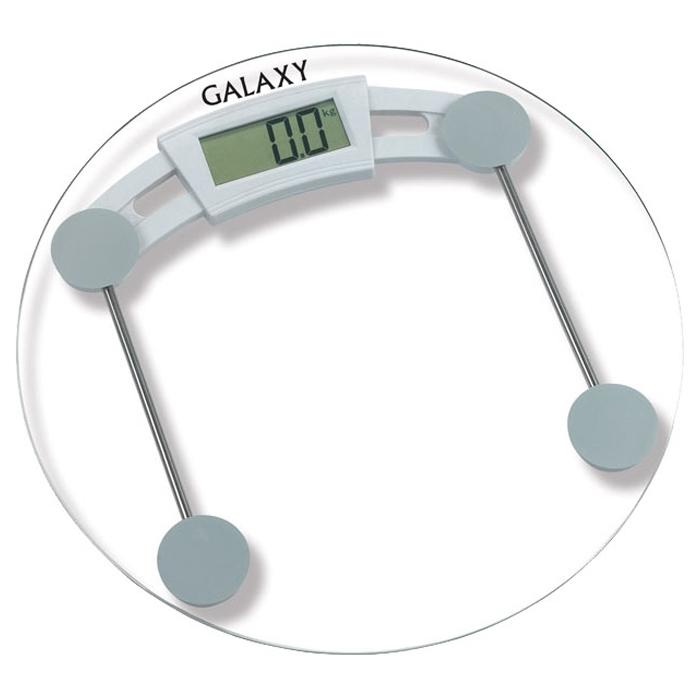 Весы Galaxy GL 4804