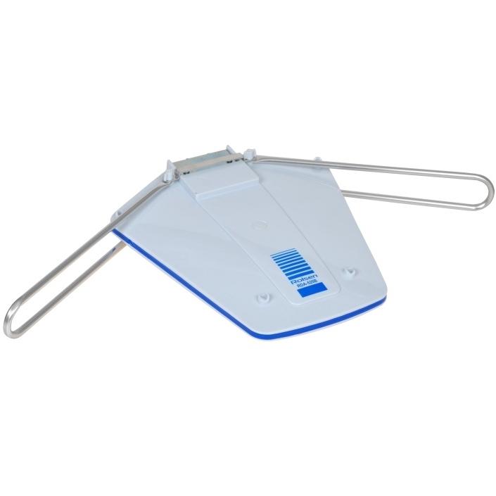 Антенна Rolsen RDA-520 Blue активная