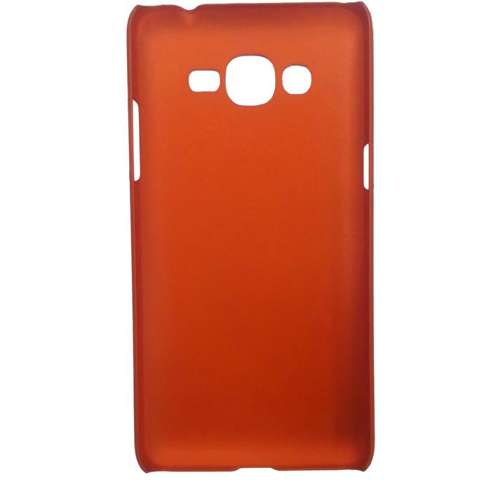 Чехол skinBOX 4People case для Samsung Galaxy J2 Prime SM-G532, красный