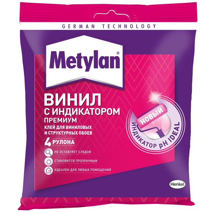 Клей обойный Metylan Винил Премиум 100г 1430091