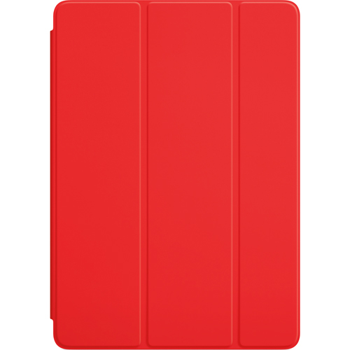 Чехол для iPad 9.7/Air/Air 2 Apple Smart Cover — (Product Red (MF058ZM/A)