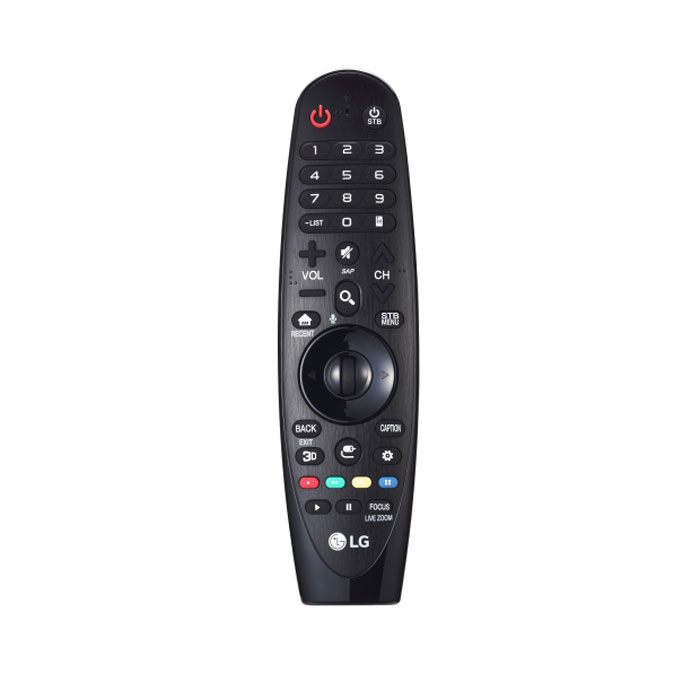 Пульт ДУ LG Magic Remote AN-MR650