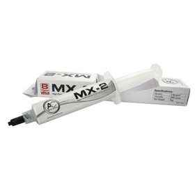Термопаста Arctic Cooling Thermal Compound MX-2 4 грамм ( MX-2 )