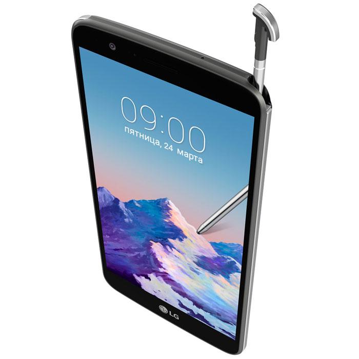 Смартфон LG Stylus 3 M400DY Titan