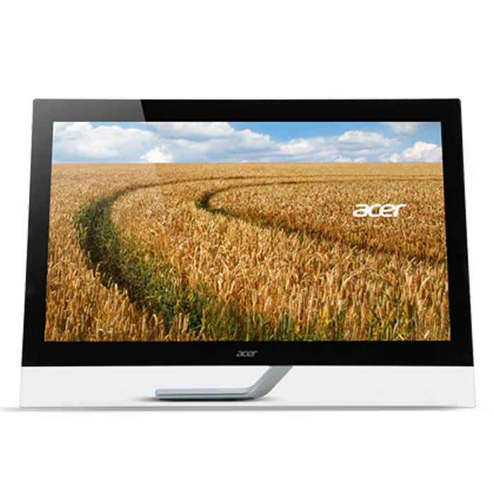 Монитор ЖК Acer T232HLAbmjjcz 23″ IPS LED Touch 1920×1080 5ms VGA HDMI