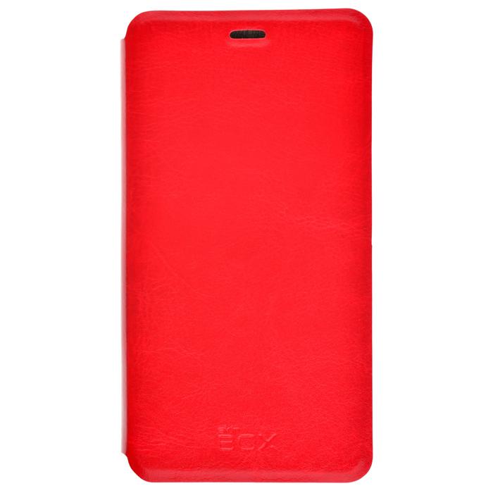 Чехол SkinBox Lux для Xiaomi Redmi 3s/Pro, красный
