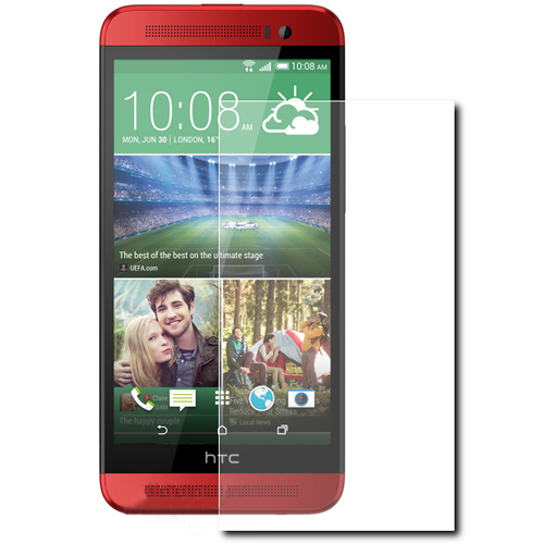 Защитная плёнка LuxCase для HTC One E8 Dual Sim, Антибликовая