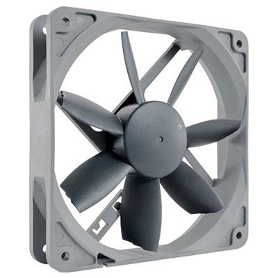 Вентилятор 120мм Noctua , 400-1200 об/мин 4-pin ( NF-S12B-REDUX-1200P )