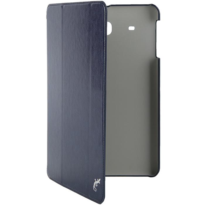 Чехол для Samsung Galaxy Tab E 9.6 SM-T561SM-T560 G-Case Executive, темно-синий