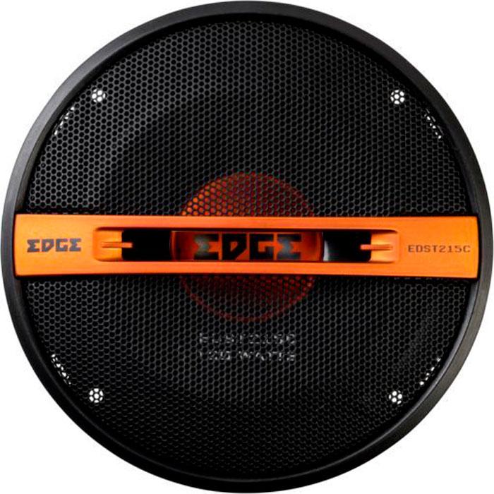 Колонки автомобильные Edge EDST215C-E6 120Вт 13см компонентные двухполосные 2шт