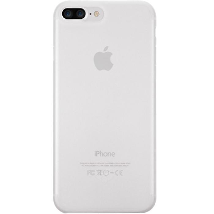 Чехол Ozaki O!coat 0.4 Jelly для iPhone 7 Plus, прозрачный