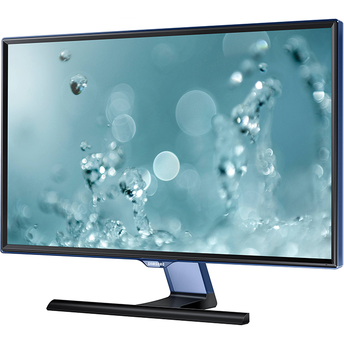 Монитор ЖК Samsung S27E390H 27′ Black VGA HDMI