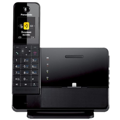 Телефон Panasonic KX-PRL260RUB